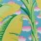 Palms and Pink Sky Pixie Surgical Hats - Image Variant_0