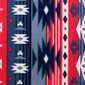 Native Tribe Pony Scrub Caps - Image Variant_0