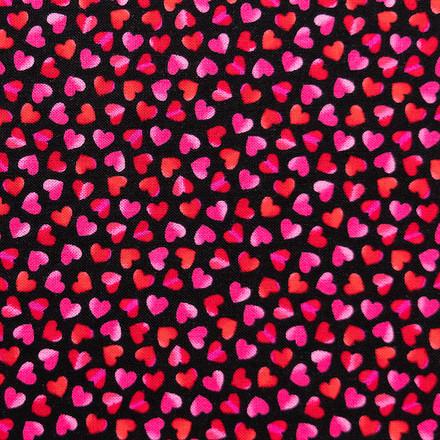 Red Hots Poppy Scrub Caps