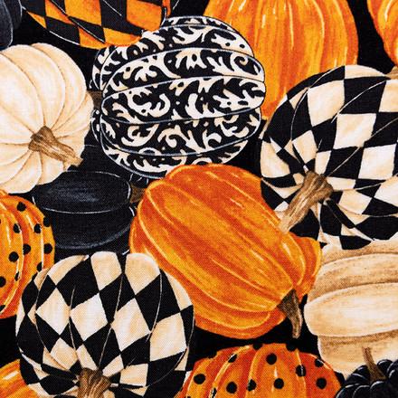Deco Pumpkins Poppy Surgical Hats