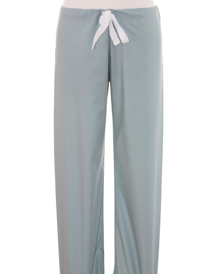 Grey Scrub Pant - Petite Grey Label