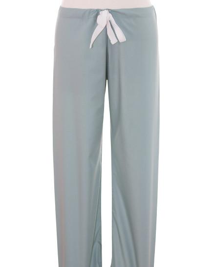 Grey Scrub Pant - Petite Grey Label