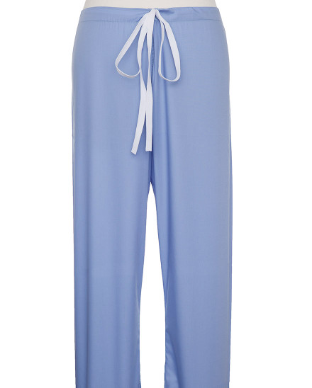 Sullivan Ceil Blue Straight Leg Scrub Pants