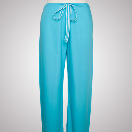 Turquoise Original Scrub Bottoms