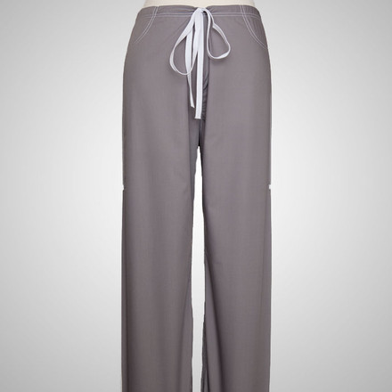 Urban Scrubs Grey Pants