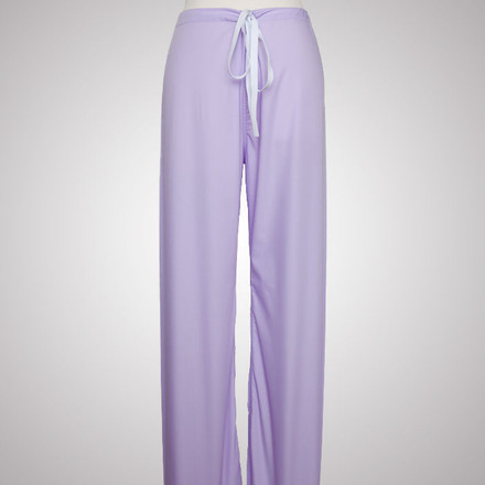 French Lilac Original Scrub Bottoms