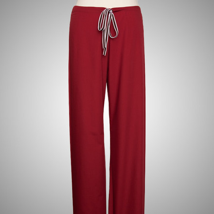 Crimson Wine Original Scrub Bottoms