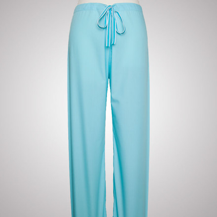 Aquamarine Original Scrub Bottoms