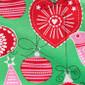 Ornamental Poppy Scrub Hat - Image Variant_0