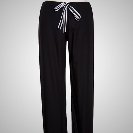 Black Scrubs Pant
