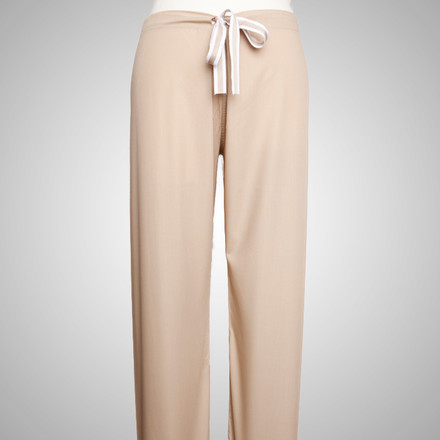 Khaki Scrubs Pant - Petite Grey Label