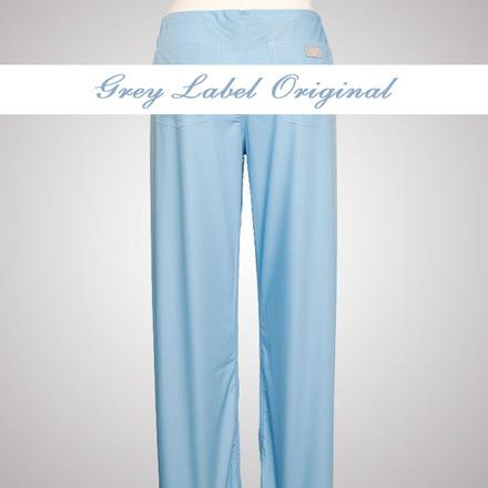 Blue Ice Scrubs Pant - L