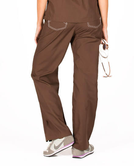 Sienna Shelby Scrub Bottoms