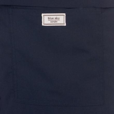 Medium Mens Simple Scrub Pants