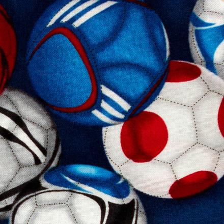 World Cup Men's Scrub Hat