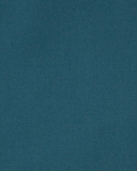 Caribbean Blue Poppy Scrub Hat