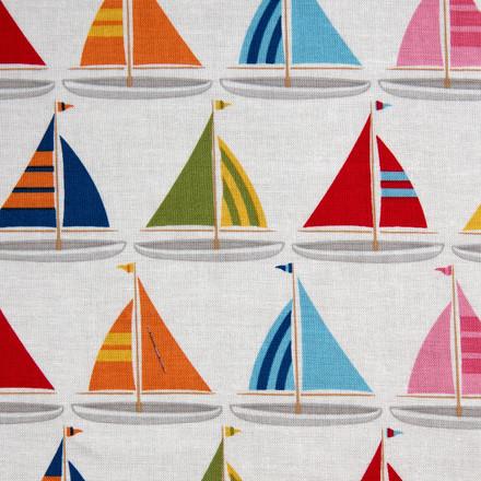 Sail Away Pixie Scrub Hat