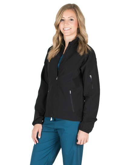 Black Chessington Jacket