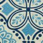 Creme de Bleu Pixie Scrub Hat - Image Variant_0