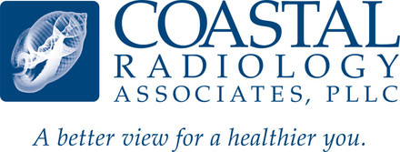 Coastal Radiology Associates Logo Embroidery and Name Monogramming
