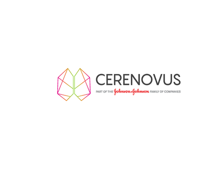 Cerenovus Logo Embroidery and Name Monogramming