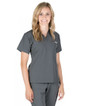 Logan 2-Pocket Scrub Top - Image Variant_10