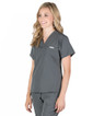 Logan 2-Pocket Scrub Top - Image Variant_8