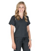 Logan 2-Pocket Scrub Top - Image Variant_6