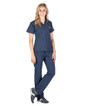 Logan 2-Pocket Scrub Top - Image Variant_11