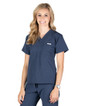 Logan 2-Pocket Scrub Top - Image Variant_12