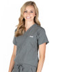 Logan 2-Pocket Scrub Top - Image Variant_14