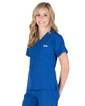 Logan 2-Pocket Scrub Top - Image Variant_19