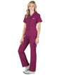 Logan 2-Pocket Scrub Top - Image Variant_25