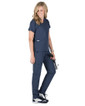 Piper Cargo 6-Pocket Scrub Top - Image Variant_11