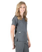 Piper Cargo 6-Pocket Scrub Top - Image Variant_20