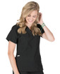 Piper Cargo 6-Pocket Scrub Top - Image Variant_8