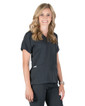 Piper Cargo 6-Pocket Scrub Top - Image Variant_3