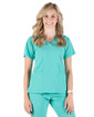 Piper Cargo 6-Pocket Scrub Top - Image Variant_26
