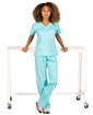 Classic Shelby Scrub Top - Image Variant_31