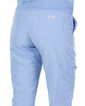Ceil Blue - Elastic waistband with zippered pocket