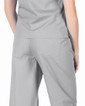 Petite Grey Label Simple Scrub Pants - Image Variant_9