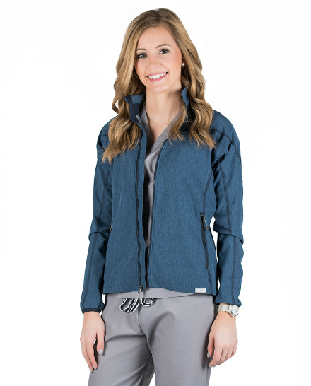 Skylar Lightweight Softshell Jacket