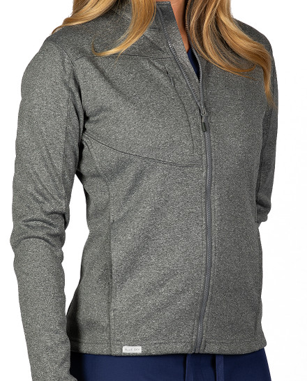 Bailey Knit Softshell Jacket