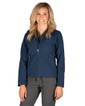 Oxford Softshell Jacket - Image Variant_3