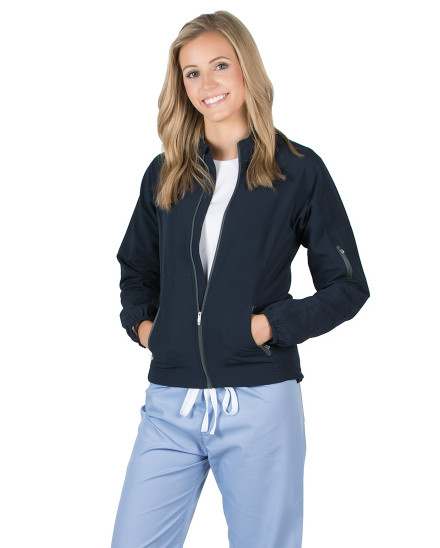 Chessington Lightweight Stretch Jacket