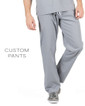 Mens Custom Scrub Pants - Image Variant_0