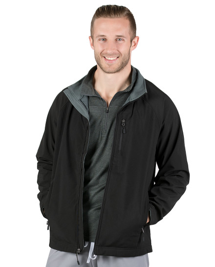 Summit Softshell Jacket