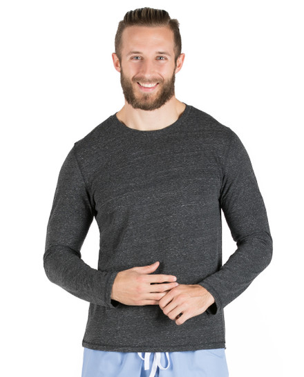 Hudson Long Sleeved Tee