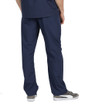 Small David Navy Blue Scrub Pant - Image Variant_2