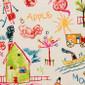 Kinder Doodles Poppy Scrub Hat - Image Variant_0